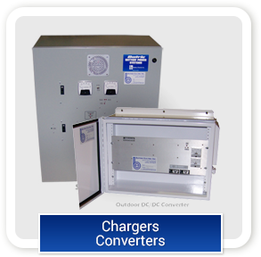 Chargers and Converters