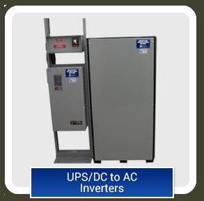 UPS/DC to AC Box