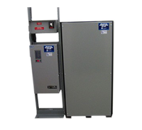 Battery power cabinet