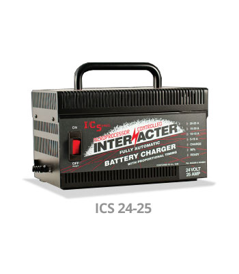 Interacter battery