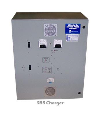 SB5 Charger
